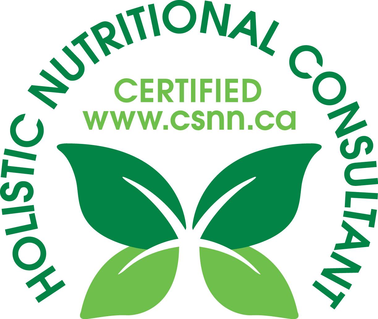 CSNN Badge